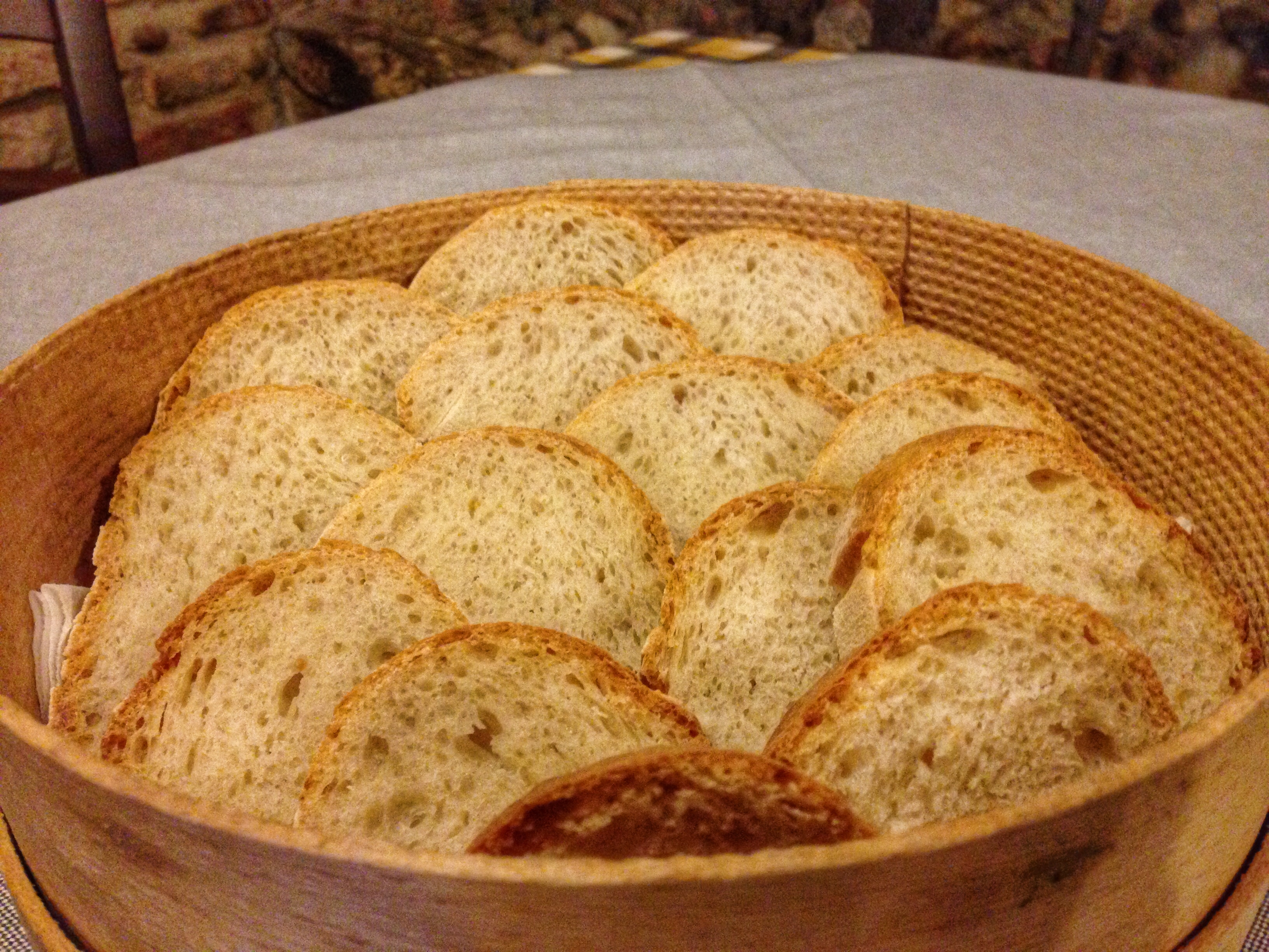 far fio pane