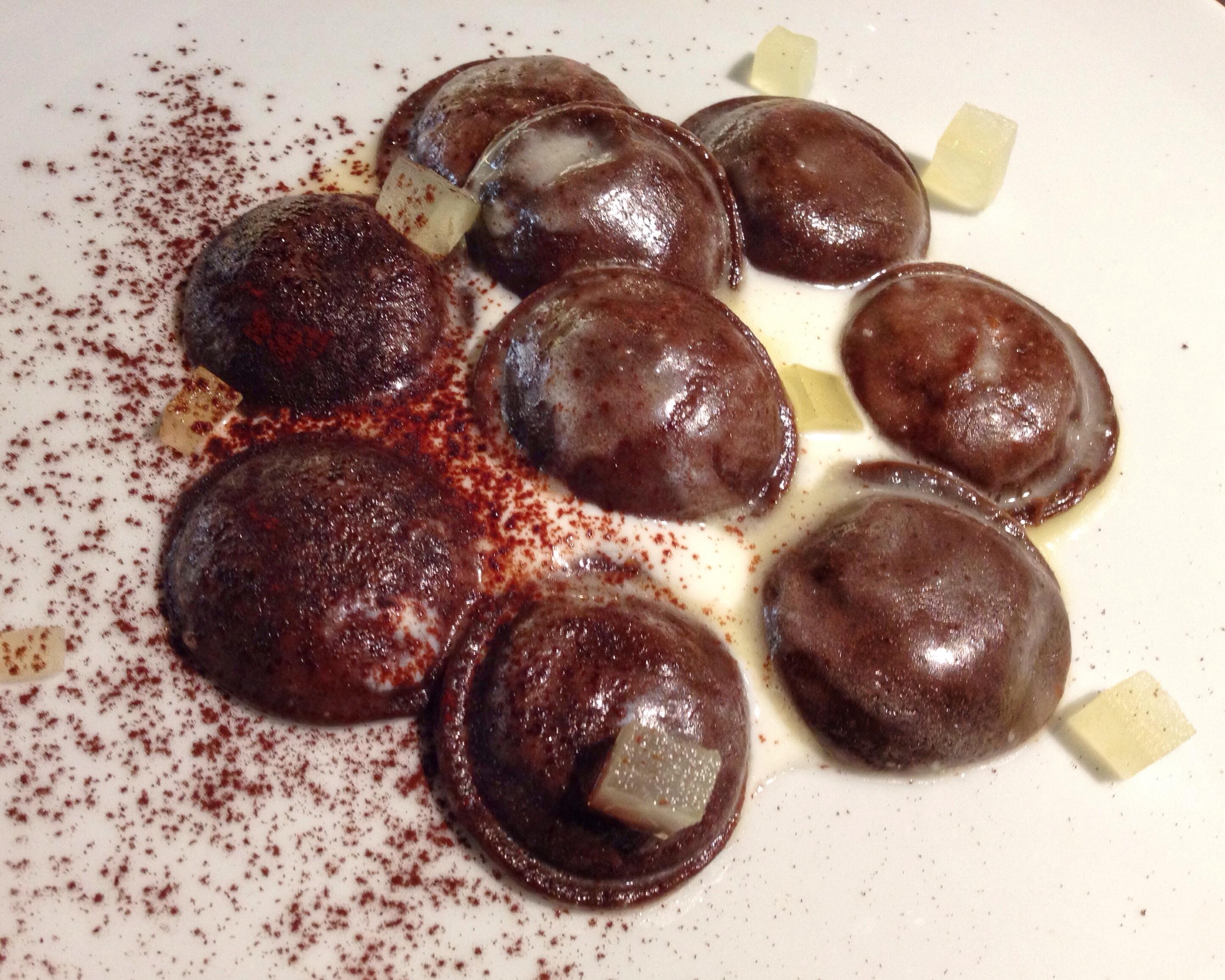 cesoia ciocco
