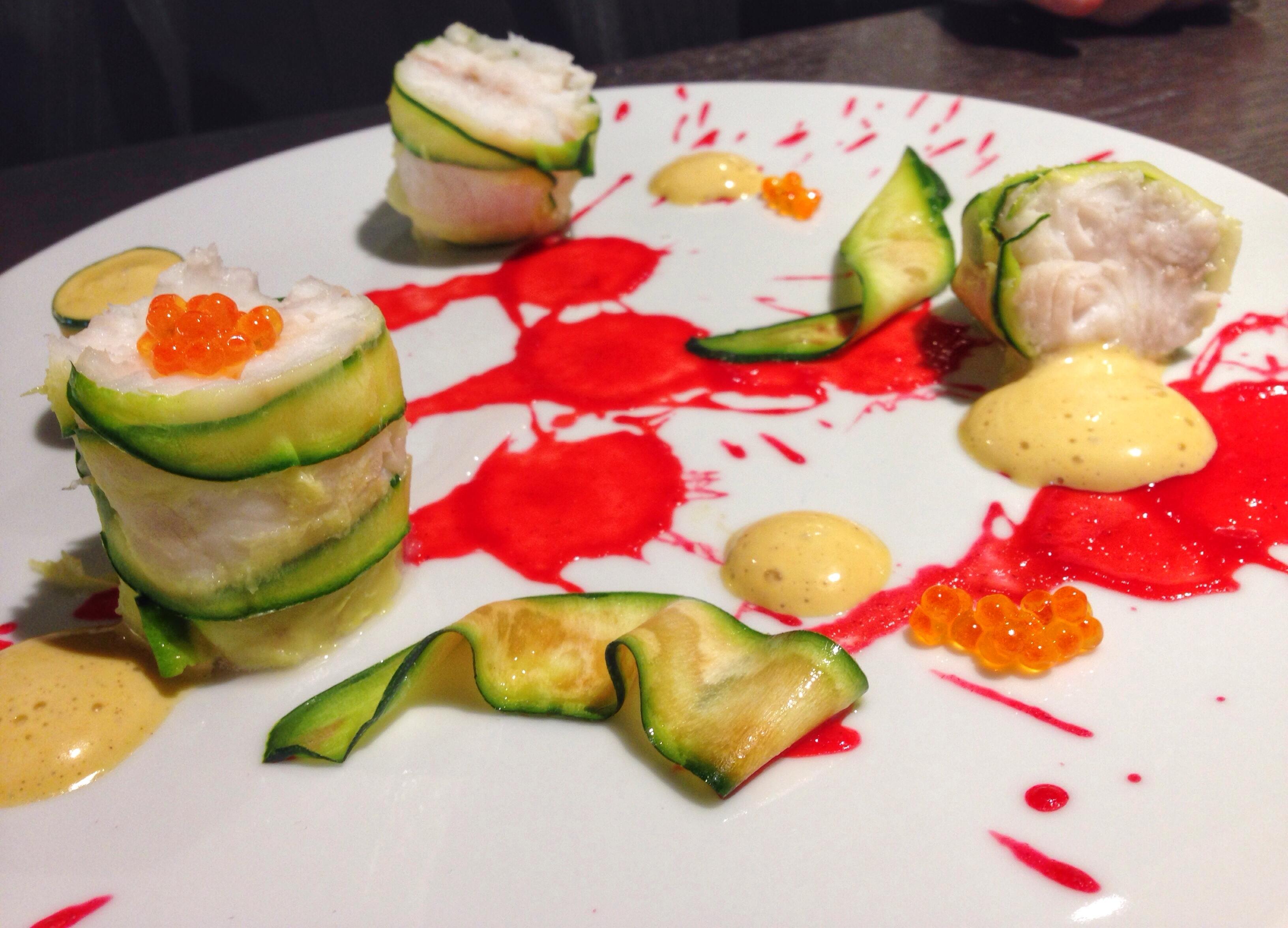 cesoia zucchine